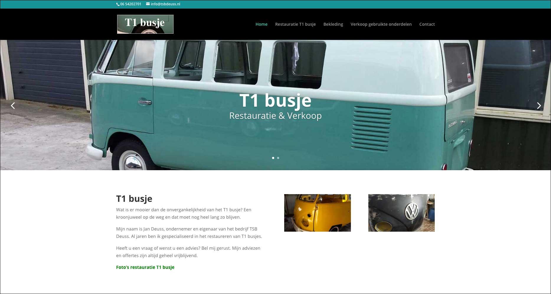 T1-busje-website